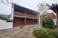 Das alte Haus der Kultur Lizenzfreies Stockbild