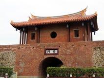 Das alte herritage bei Hengchun, Taiwan Stockbilder