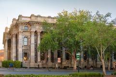 Das alte Parlament bringen unter Lizenzfreie Stockbilder