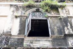Das alte Zollamt, Thailand Stockbilder