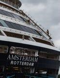 Das Amesterdam Stockbild