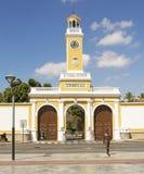 Das Arsenal, Cartagena Stockfotografie