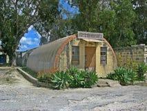 Das Artesan Vilage von Ta 'Qali, Malta stockfoto