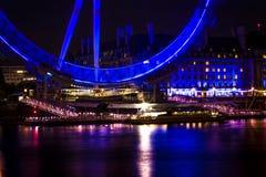 Das Auge von London Lizenzfreies Stockfoto