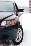 Das Auto Lizenzfreie Stockfotografie