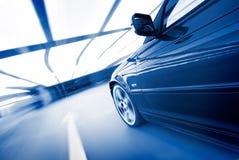 Das Auto Stockfoto