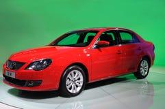Das auto bora.  Stock Image