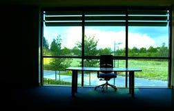 Das Büro lizenzfreies stockfoto