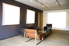 Das Büro Stockbilder