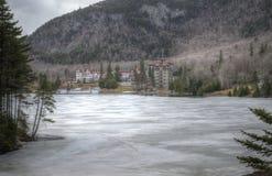 Das Balsom-Hotel Stockfotos