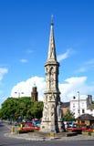 Das Banbury-Kreuz Stockfoto