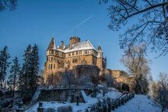 Das Berlepsch-Schloss Stockfoto
