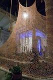 Das Biennale-Di Venezia-` Viva Arte Viva-` Italien Lizenzfreie Stockfotografie