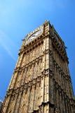 Das Big Ben Stockfoto