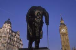 Das Big Ben Stockbild