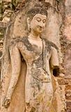 Das Bild von Buddha Stockfoto