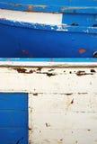 Das Boot der Fischer lizenzfreie stockbilder