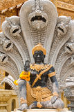 Das Brahma lizenzfreie stockbilder
