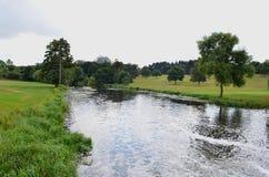 Das Broadwater lizenzfreies stockbild
