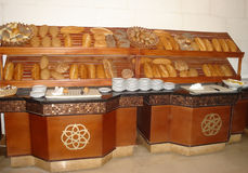Das Brot Lizenzfreie Stockfotografie