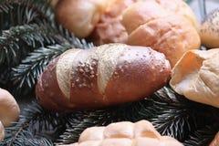 Das Brot Stockfoto