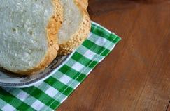 Das Brot stockbild