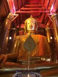 Das Buddha-Bild Lizenzfreies Stockfoto