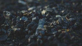 Das Carcoal Lizenzfreies Stockbild