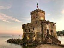 Das Castel stockfoto