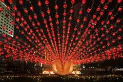 Das chinesische neue Jahr Lizenzfreie Stockfotos
