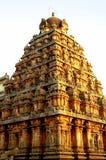 Das chola vimana Steigen himmelhoch Stockfotos