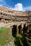 Das Colosseum Stockfotografie
