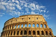 Das Colosseum lizenzfreies stockbild