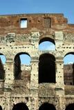 Das Colosseum Lizenzfreies Stockfoto