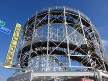 Das Coney Island-Wirbelsturm-Teil 2 19 Stockfotos
