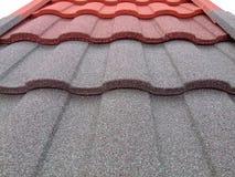 Das Dach Stockbilder