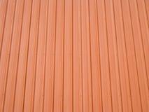 Das Dach Stockfoto