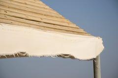 Das Dach des Gazebo Lizenzfreie Stockfotografie