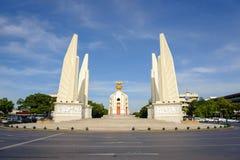 Das Demokratie-Monument Stockfoto