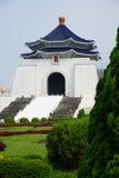 Das Denkmal von Chiang Kai-Shek Stockfotografie