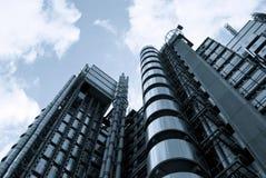 Das der Lloyd Gebäude Lizenzfreie Stockfotos