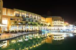 Das Dubai-Mall Lizenzfreie Stockfotos