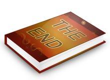 Das Ende. Lizenzfreie Stockfotografie