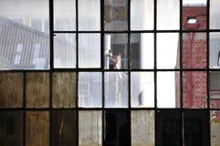 Das Fenster Lizenzfreies Stockfoto