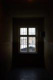 Das Fenster Stockbild