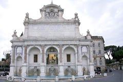 Das Fontana Dell'acqua Paola (Fontanone) Lizenzfreie Stockfotos