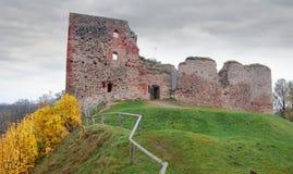 Das Fort. Stockfoto