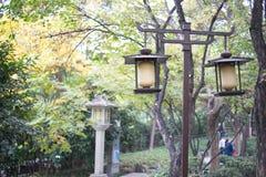 Das Foto des DA-Ci-` en-Tempels 3 Stockfoto