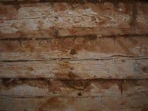 Das Fragment der Wand des Hauses lizenzfreie stockbilder