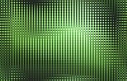 Das Frequenz-Muster Lizenzfreies Stockbild